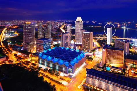 Singapore Meetings and Events for 2013   Business Travel ...