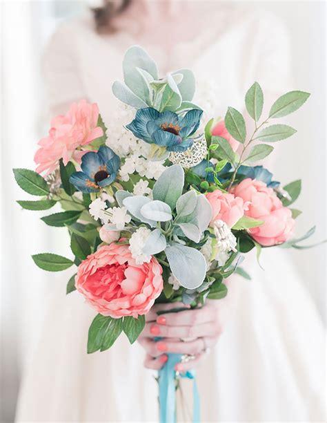 Top 5 Instagram Bouquets Wedding Blog