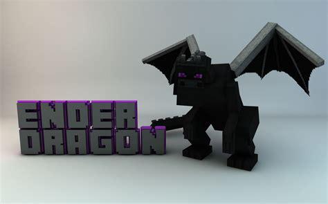 top  fond decran minecraft speciale ender dragon