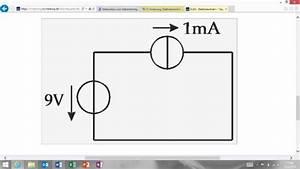 Leistung Watt Berechnen : stromquelle spannungsquelle leistung berechnen mathe ~ Themetempest.com Abrechnung