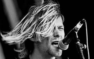 Kurt Cobain 'had nowhere to go musically' when he died ...  Kurt