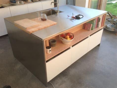 22 Unique DIY Kitchen Island Ideas   Guide Patterns