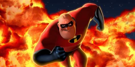 The Incredibles 2 (2018) News & Info  Screen Rant