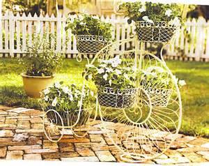 decorative garden fence design ideas home trendy