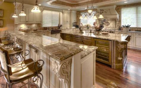 fancy kitchen design home pinterest