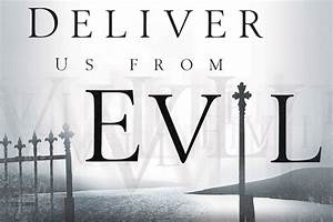Movie Screening  Deliver Us From Evil