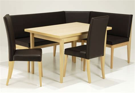 corner bench dining table set corner table and bench set lion linon chelsea breakfast