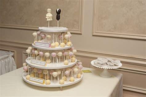 diy wedding cake support diy wedding favor cake pops help