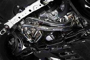 Tomei Equal Length Exhaust Manifold For Frs  Brz