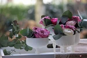 Tischdekoration Ideen Geburtstag : vintage tischdekoration zum 50 geburtstag tischlein deck dich ~ Frokenaadalensverden.com Haus und Dekorationen
