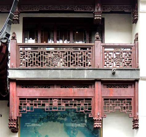 shanghaiold town