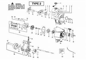 Mcculloch Pro Mac 320 X Gt  952715598  Trimmer Engine Spare Parts Diagram