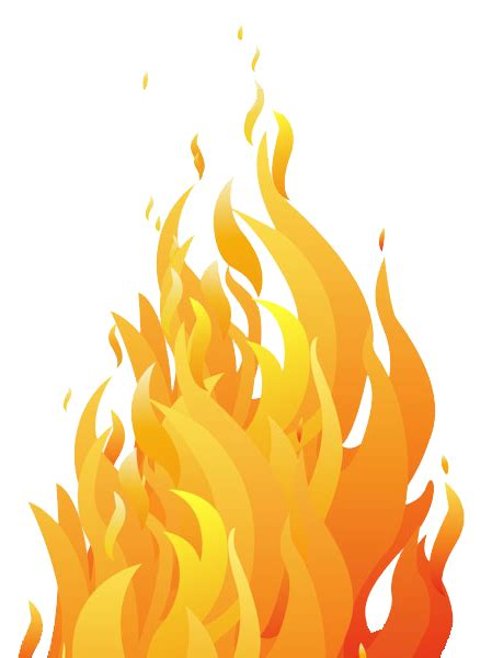 Download Fire Flame File HQ PNG Image   FreePNGImg