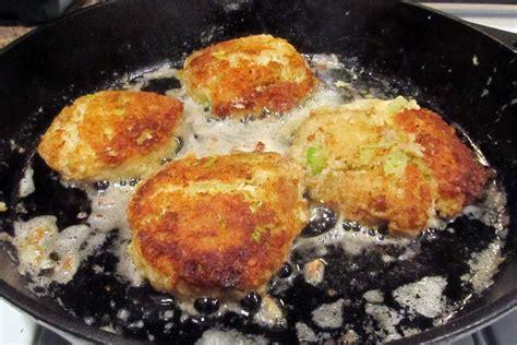 crab cakes louie dang good cookin