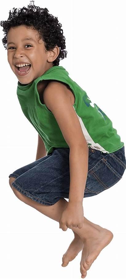 Kid Child Hyper Jump Foundation Children Boys