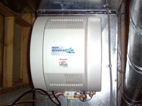 adding  humidifier system toyour phoenix az home cool