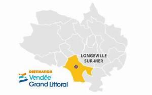 La Poste Grand Littoral : la commune de longeville sur mer destination vend e ~ Dailycaller-alerts.com Idées de Décoration