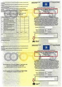 Carte Grise Barrée 2 Fois : vous n 39 avez pas re u votre certificat d 39 immatriculation ~ Gottalentnigeria.com Avis de Voitures