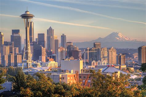 Charter Private To Seattle WA   Private Charter, Jet Flights   CFG
