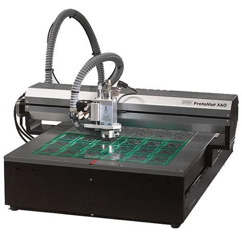 Lpkf Protomat Large Table Pcb Milling Machine