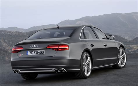 Audi S8 by Audi S8 2014 Widescreen Car Image 34 Of 106