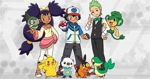 Pokemon Origins: Reviving the Pokemon Anime Franchise ...