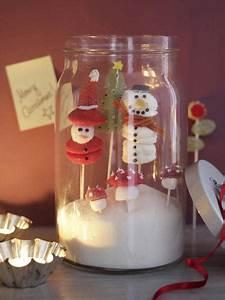 Bilder Im Glas : s e weihnachtsdeko im glas ~ Orissabook.com Haus und Dekorationen