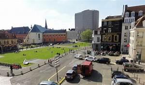 Appart Hotel Lille : appart hotel vieux lille suite logique ~ Nature-et-papiers.com Idées de Décoration