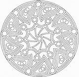 Crop Coloring Circles 631px 6kb sketch template