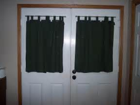 front door curtain panel gordyn