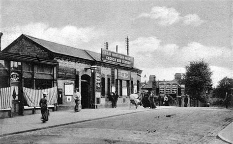 crouch  local history hornsey historical society