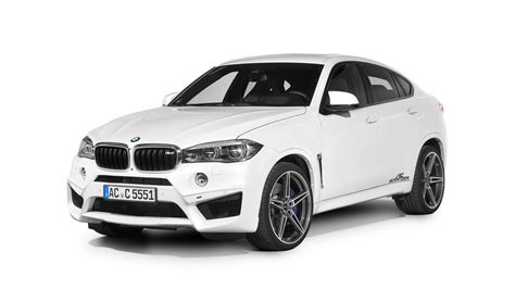 Bmw X6 M Picture by 2016 Bmw X6 M By Ac Schnitzer Picture 651706 Car