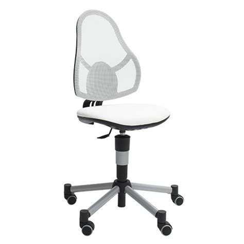 kids swivel desk chair deluxe desk chair white for children kids in s a