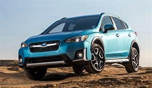 2020 Subaru Crosstrek 0