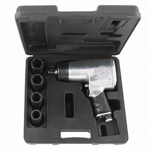 Cp772h Kit 3  4 U0026quot  Impact Wrench Kit Imperial