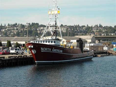 Time Bandit Boat For Sale by Fv American