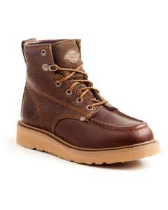 Dickies Work Boots for Men
