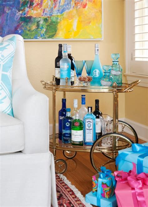 Home Bar Solutions by 51 Cool Home Mini Bar Ideas Shelterness