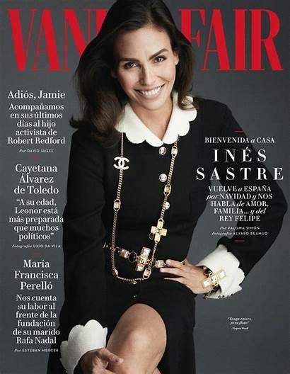 Vanity Ines Sastre Models Dec20 Espana Fair