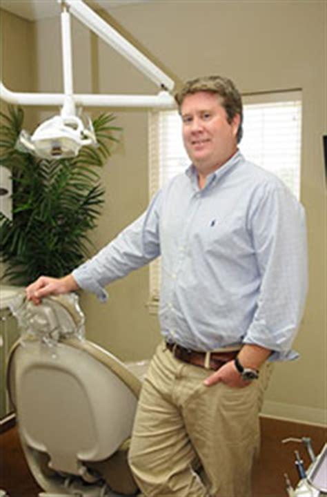 meet fayetteville johnson dentist dr don  chaney