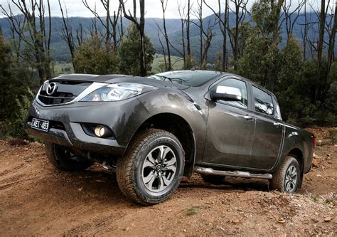 2018 Mazda Bt50 Gt Review  Car Review Central