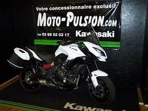 Concessionnaire Moto Occasion : kawasaki versys 650 tourer trail occasion moto pulsion concessionnaire moto exclusif ~ Medecine-chirurgie-esthetiques.com Avis de Voitures