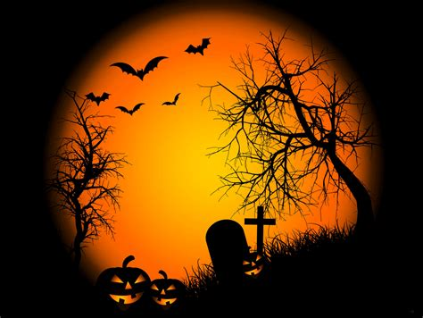 Halloween Hintergrundbilder Kostenlos