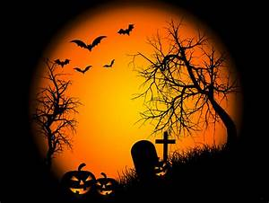 Halloween Wallpapers - Free Halloween Wallpapers ...