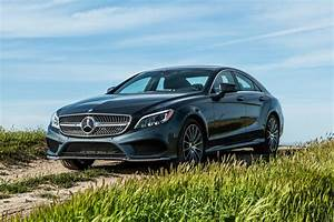Mercedes Cls 2018 : 2018 mercedes benz cls class pricing for sale edmunds ~ Melissatoandfro.com Idées de Décoration