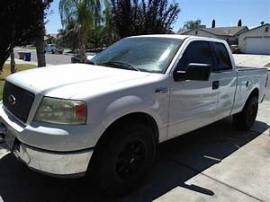4door Ford F150 Tag Smog Clean Title For Sale In