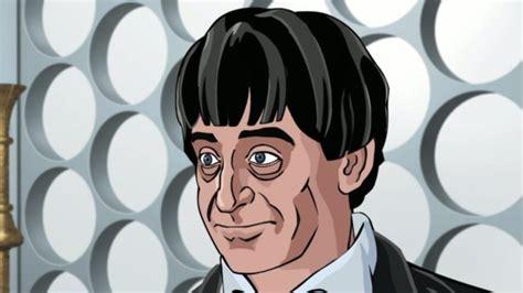 doctor whos power   daleks dvd   complete