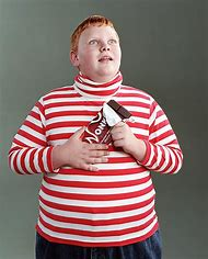 charlie and the chocolate factory fat kid