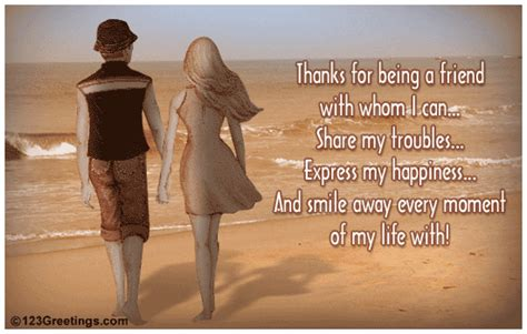 smiling moments  special friends ecards greeting