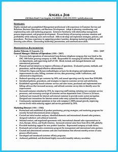 Inventory Resume Examples Well Written Csr Resume To Get Applied Soon